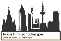 Psychotherapeutischen Praxis in Frankfurt