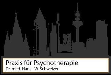 Logo Dr Schweizer Praxis für Psychotherapie